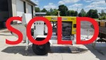 1995 Putzmeister TS2050 SOLD for $32,000 in October 2015