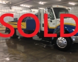 2007 Concord CML 120 SOLD for $106,000 in September 2015
