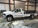 2000 F450 v-10 Trailer Pump Hauler