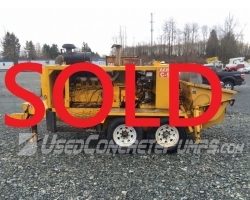 2003 Reed C-90 SOLD APRIL 2016 ID#1752