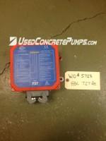 Used HBC 727 Receiver ID#1758