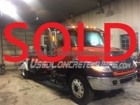 SOLD 2007 Concord CML 120 on a 2007 International ID#1895