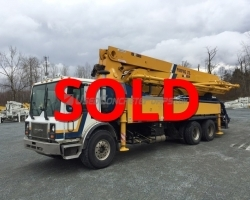 Huge Price Reductions! 2006 40m Concord on a Mack