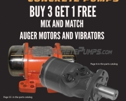 May 2017 Save $475 when you buy 3 and get the 4th FREE