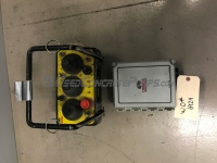T-42 5-Section Omnex Remote