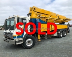HUGE PRICE REDUCTIONS! 2010 40m KCP on a Mack