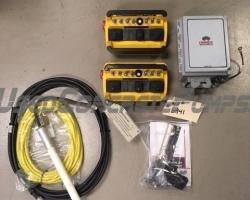 Omnex T300 remote