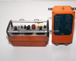 HBC 735 Transmitter & Receiver