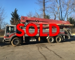 BLOW OUT PRICE!! 2002 Concord 36m on a Mack