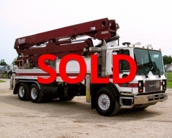 REDUCED PRICE!! 2006 Alliance 33Z on a Mack