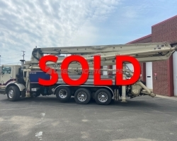 REDUCED PRICE! 2004 39m Pumpstar on a Mack