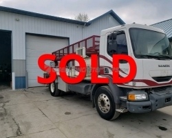 REDUCED PRICE! 2004 Putzmeister VS1408 on a 2003 Mack